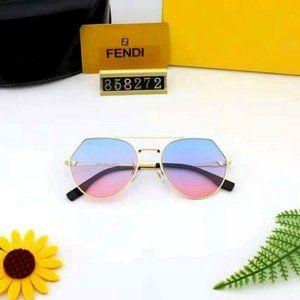 #Fendi EYELINE Sunglasses